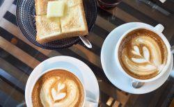 ただコーヒーを飲む、贅沢な時間を一軒家カフェで「ryumon coffee stand」