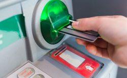ATMで預入れしようとして大変な目に遭った件。