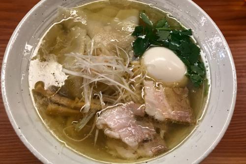 こだわり満載の「麺と未来」に行ってきました☆