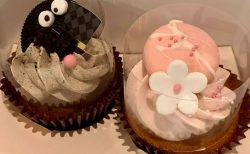 自分のための小さなご褒美に♡「N.Y. Cupcake」