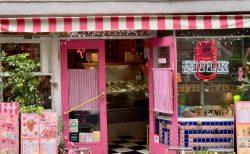 「SWEET TWIST」土日のみ店舗営業を再開
