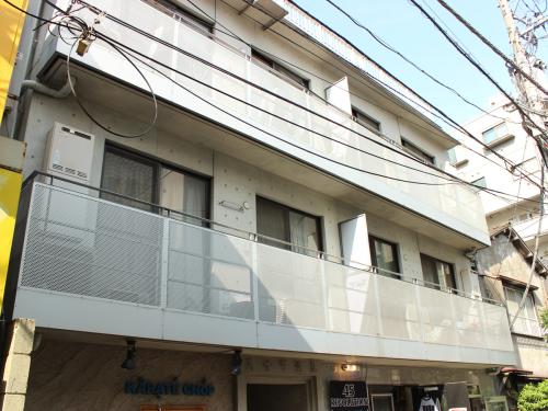 下北沢駅近「ハイツ北沢」良いところだらけのデザイナーズマンション。