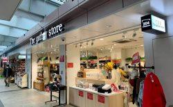 シモキタエキウエ「The gather store」1/28に閉店