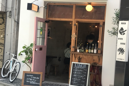 NEWOPEN「NIKUZO」で焼肉&韓国料理ランチ☆