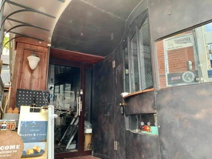 鎌倉通りの「anthrop」が3月で閉店、「Flight Lounge」に統合
