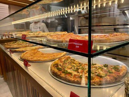 これを食べたらもう宅配ピザには戻れない!「THE PIZZA TOKYO shimokitazawa」
