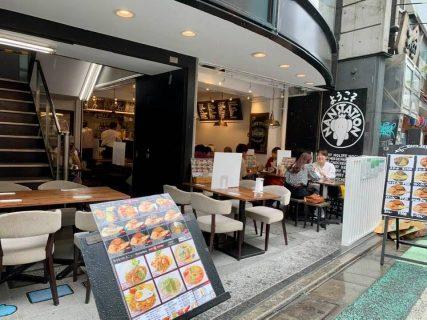 「ナンステーション」2号店が南口商店街にオープン