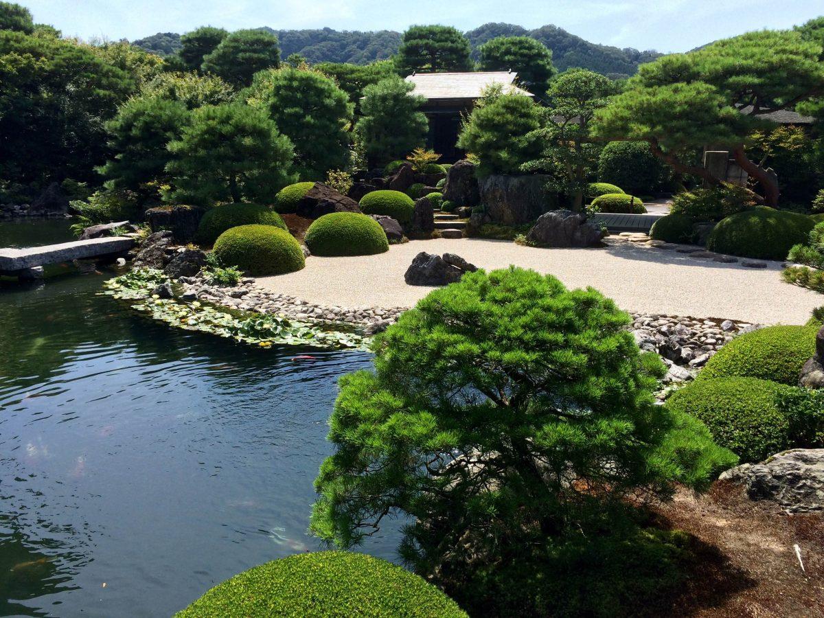 鳥取島根旅、2日目