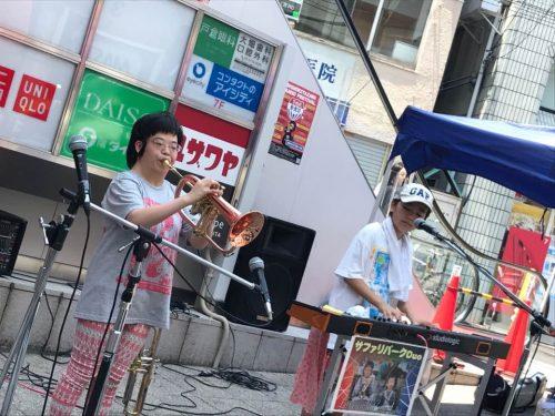 今年も快晴!下北沢音楽祭で、音が耳から離れない週末
