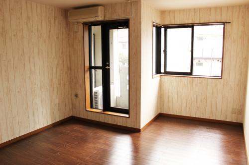 駅近☆お洒落なデザイナーズマンション「メゾンヤマネ」302号室