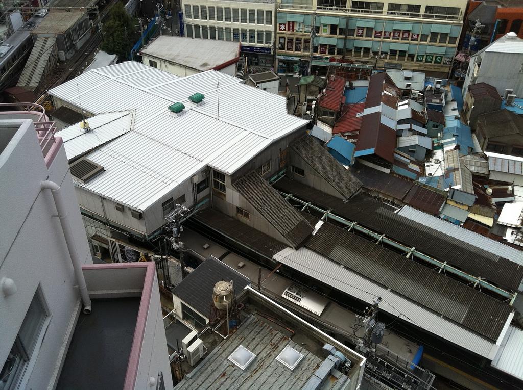 下北沢賃貸市場トレンドレポート 2011.03月