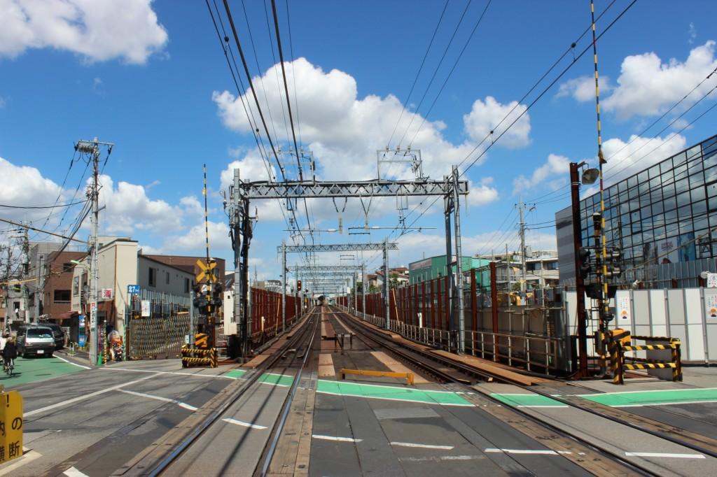 小田急線の地下化で下北沢の家賃は上がるのか?