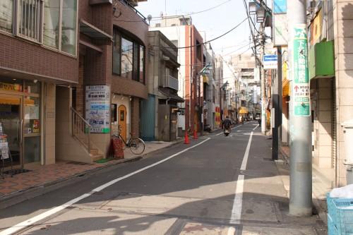 一番街商店街東側入口 (5)