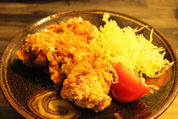 【閉店】山ちゃん食堂 おうちゴハン