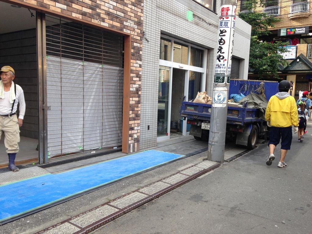 美容室、カフェ新規出店!下北沢って何故同じ店が多く出店するのか