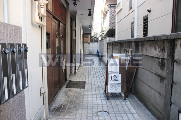 【Question】下北沢店舗物件・飲食店居抜き・1階