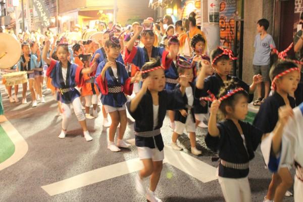 下北沢の夏はイベント盛りだくさん!!