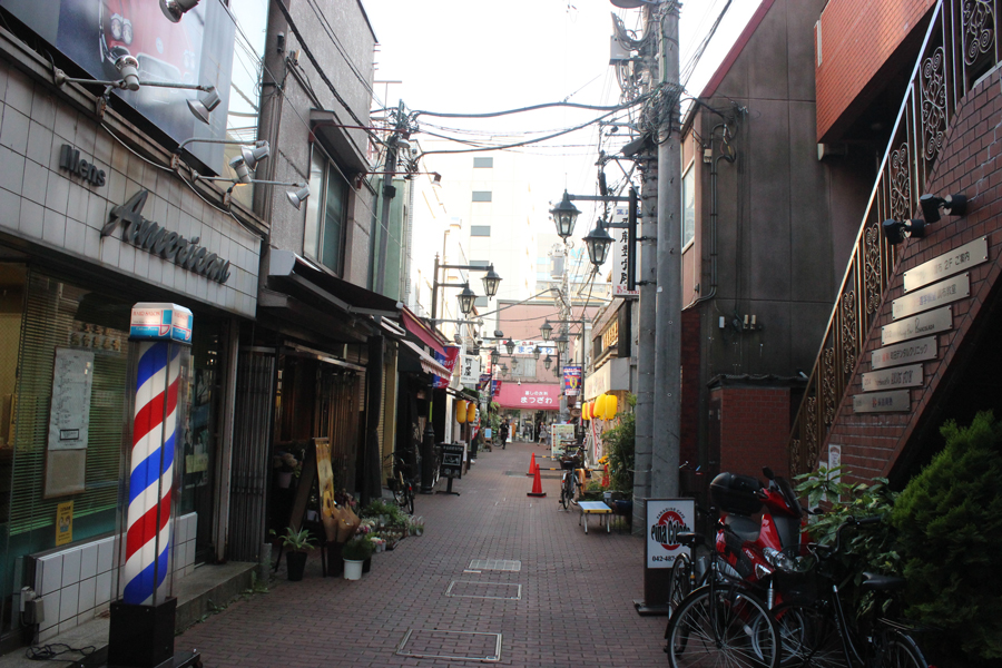 2016年京王線沿線物件の旅