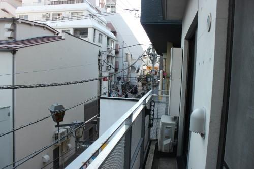 ハイツ北沢302室内 (8)