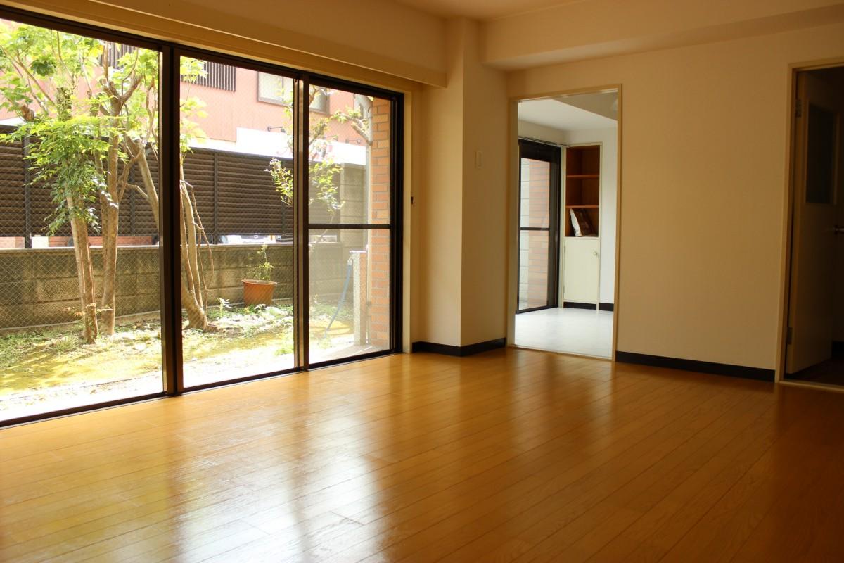 1月時反響数№1の太郎ハウスが空きました