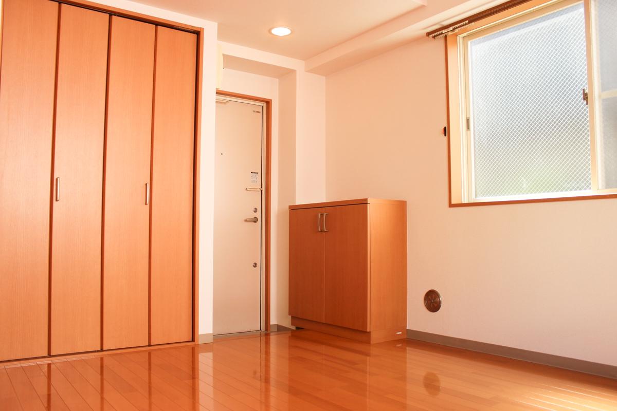 現在募集中の物件、こんなお部屋です(2)
