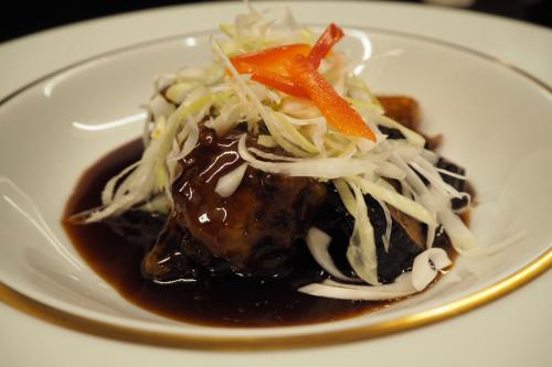 本格的中華料理を食べるなら「美食天堂 金威」