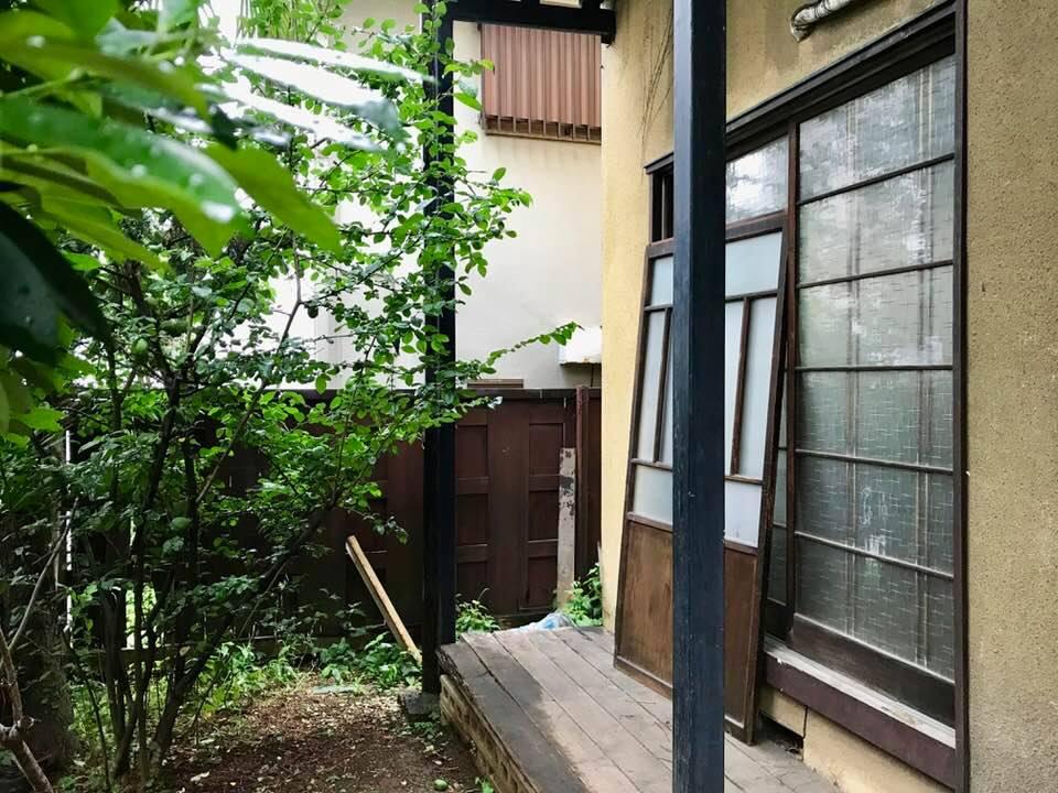 下北沢の隠れ家カフェ「mois cafe」ついに老朽化で取り壊しへ