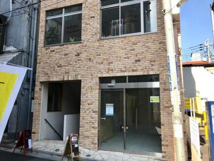 旧「大阪屋」跡地、ファッションビルとして再始動