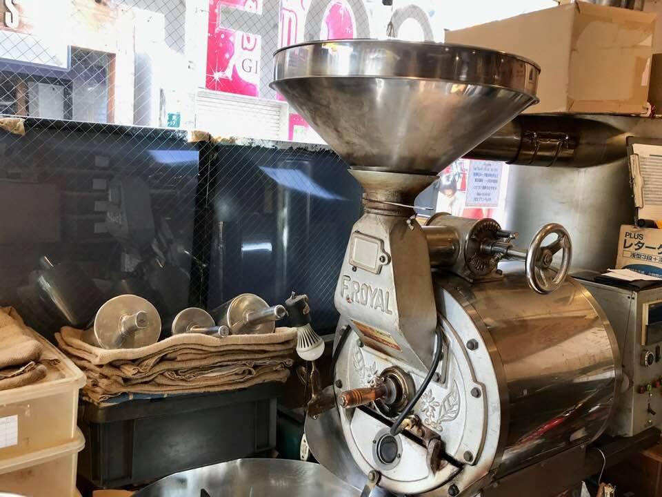 コーヒー初心者でも大丈夫! 自家焙煎の店「モルティブ」