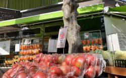 産地がみえるスーパー「Una casita」2/28で閉店