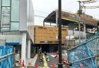 下北沢駅に中央口がオープン、井の頭線と小田急線は分離