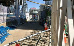 下北沢駅の旧南北通路が3/29復活、駅周辺アクセスは改善するのか?