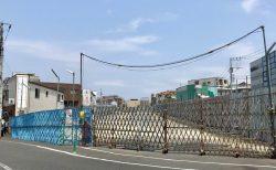 下北沢〜東北沢間の小田急線跡地、2020年末に商業施設がオープン予定