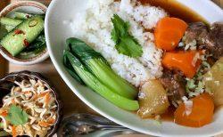 台湾家庭の味を食べて学べる!「hoja kitchen tokyo」下北沢に誕生