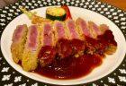 リーズナブルなのに手の込んだ弁当、「深川めし(折詰)」を食べてみた