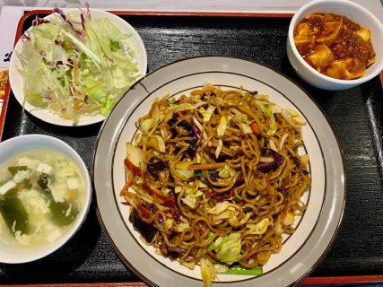 種類豊富な中華で満腹になれる「香港餃子酒場」を私は甘く見ていた