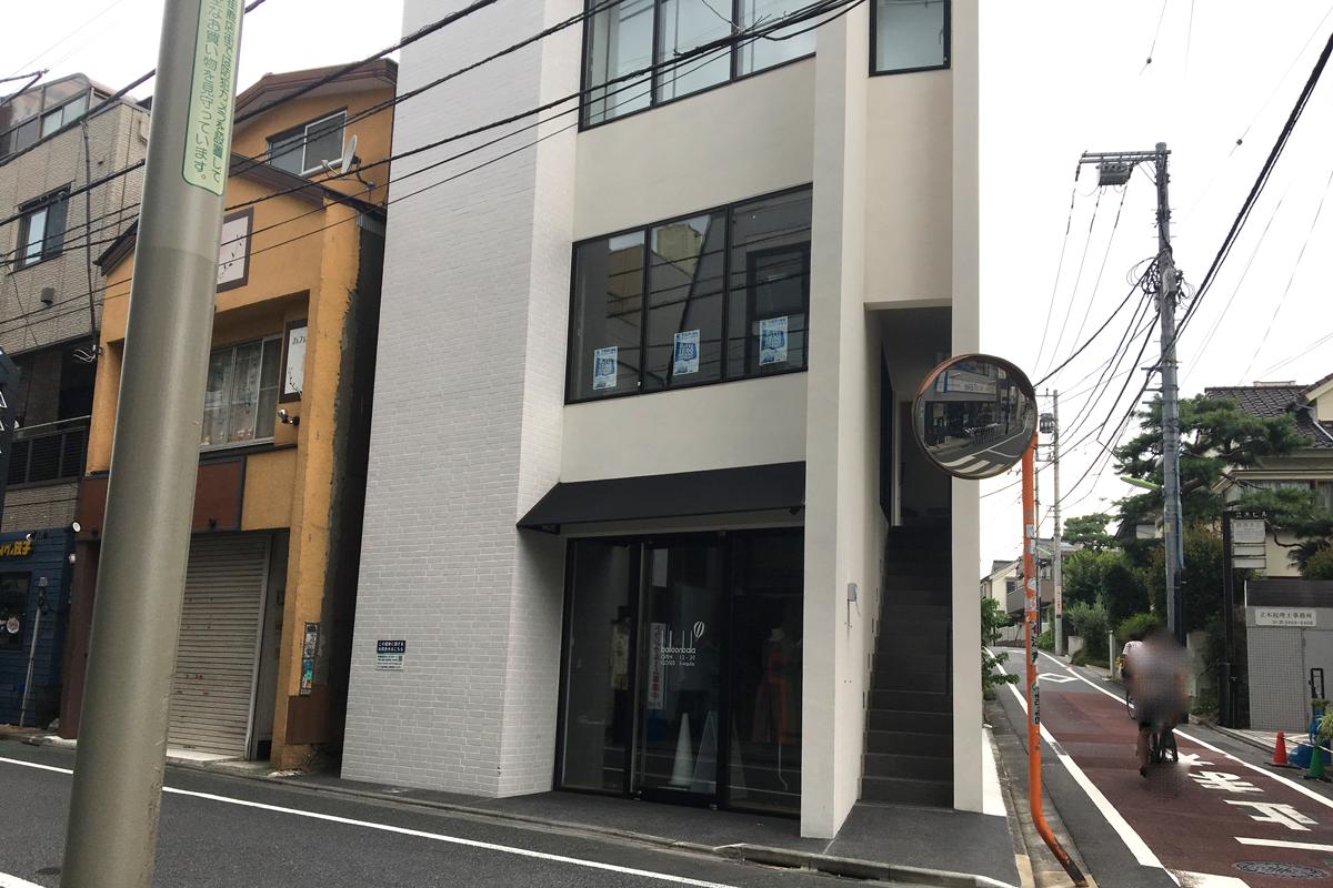下北沢 一番街商店街に新店舗オープン レコード販売店