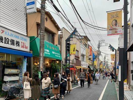 雨でも風でもカレーが食べたい!「下北沢カレーフェスティバル2019」