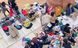 模擬店や大道芸も!北沢地区の地域文化祭「きたざわまつり」開催中
