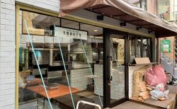 スタイリッシュな焼肉店「TORERO SHIMOKITAZAWA」11/1オープン