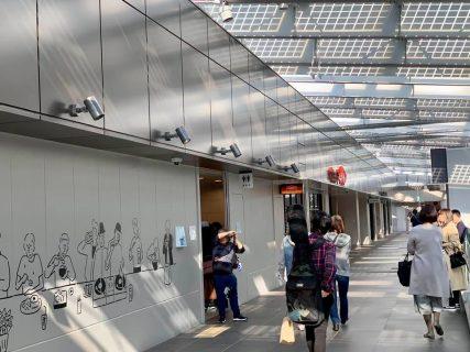 「シモキタエキウエ」開業、下北沢駅前再開発は吉か凶か