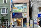 レシピシモキタ前にヘアカット専門店「QBハウス」オープン