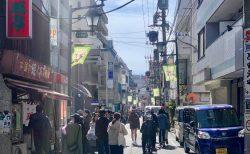 コロナ効果?中止、休業の一方で下北沢への来訪者が増加
