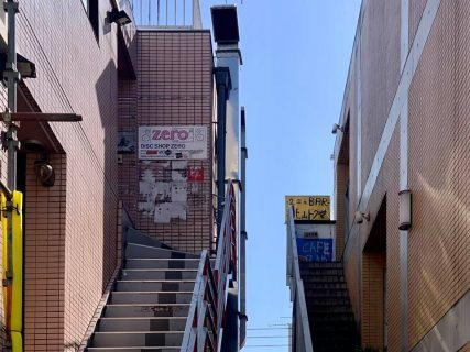 「DISC SHOP ZERO」閉店、4月末まで閉店セールを開催