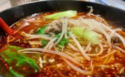 寒い日を乗り切れ!元気が出る中華ランチ「香港餃子酒場」