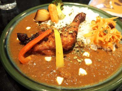 札幌発ルーカレー専門店、E-itou Curryが想像以上の満足度&美味しさだった!