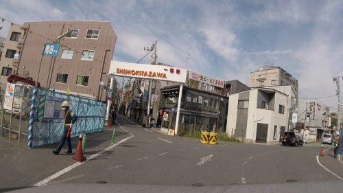 下北沢駅に新しくできた「南西口」ってどこ?