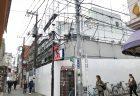北口の旧横浜銀行、いよいよ取り壊しへ