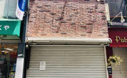 一番街栄通り、タピオカに引き続き閉店続々。。。
