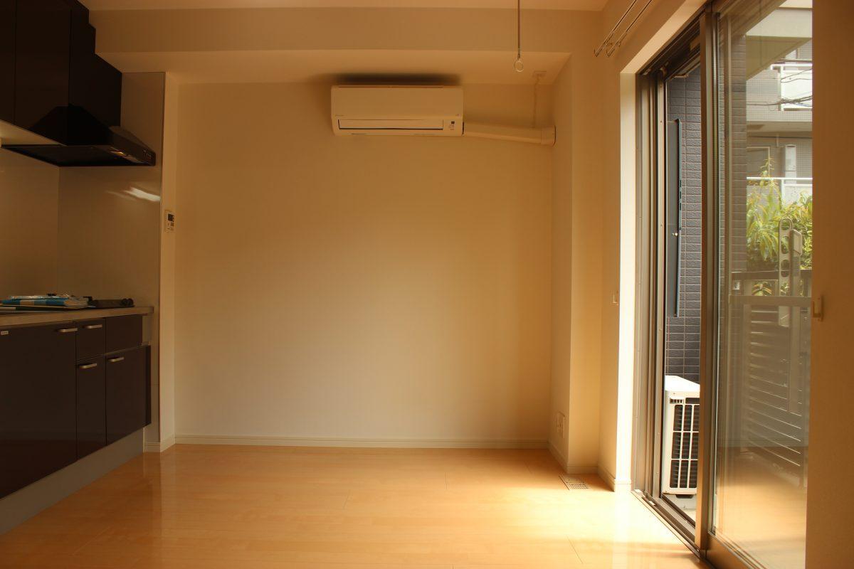 日当たり良好、南向きの明るいお部屋特集!